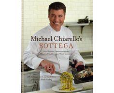 By the Book: Michael Chiarello's Pesto Arancini Stuffed with Mozzarella