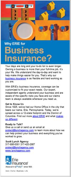 Erie Insurance Quote Interesting Nicklas Insurance  Pa Insurance  Pennsylvania Insurance  Erie . Decorating Inspiration