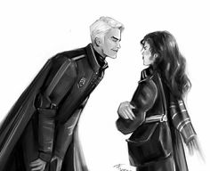 Fanfic Dramione, Draco And Hermione Fanfiction, Dramione Fan Art, Draco Harry Potter, Harry Potter Ships, Hermione Granger, Draco Malfoy, Scorpius And Rose, Cartoon Faces