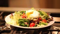 Vařte jako šéf! Recepty na vejce z 1. dílu   FTV Prima
