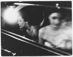 Garry Winogrand  1954