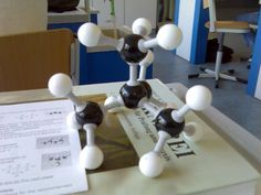 Gaya van der Waals pada Senyawa Organik | Senyawa organik