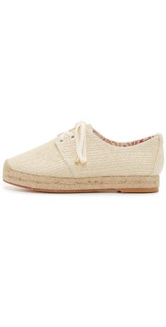 Joie Wallie Espadrille Sneakers | SHOPBOP