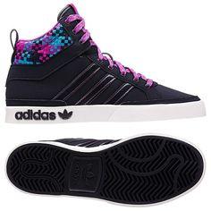 women's adidas Originals Top Court Hi shoeLove-Urban | Love-Urban