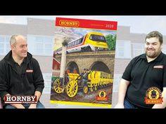 The Hornby 2020 Range Model Trains, Range, Youtube, Cookers, Stove, Model Train, Youtubers, Youtube Movies