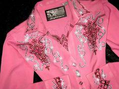 Gorgeous Show Shirt