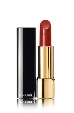 CHANEL ROUGE ALLURE   Luminous Intense Lip Colour available at #Nordstrom 135