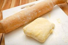 How to Make Puff Pastry with Step-by-Step Pictures - wikiHow