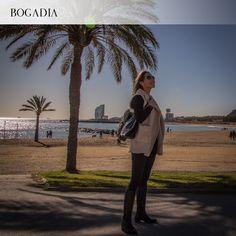 ¡Nuevo street style en Barcelona! Barcelona, Street Style, Couple Photos, Couples, Olympic Village, Walks, Street, Lifestyle, Cities