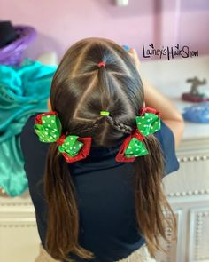 Easy Hairstyles For Kids, Cute Little Girl Hairstyles, Baby Girl Hairstyles, Princess Hairstyles, Pretty Hairstyles, Braided Hairstyles, Little Girl Updo, Girl Hair Dos, Leila