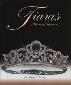 Tiaras - A History of Splendour, http://www.amazon.com/dp/1851493751/ref=cm_sw_r_pi_awd_8mYgsb0GBM3DH