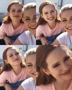 'Riverdale' Madelaine Petsch Says Season 2 is About to Get Political