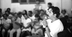 """Chico Mendes ficou conhecido internacionalmente por sua luta em favor da categoria e da proteção da Floresta Amazônica. """"Lutarei até as últimas consequências para defender a floresta"""", dizia Chico Mendes. """"Quero viver para defender a Amazônia."""""""