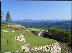 Hole 14, Mountain Course... Photos & Videos of The Westin Bear Mountain Golf Resort & Spa | Victoria, BC