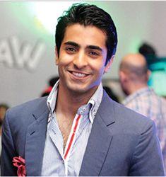 The Rising Star – Sheheryar Munawar Siddiqui