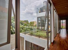 Gallery of Wirawan House / RAW Architecture - 10