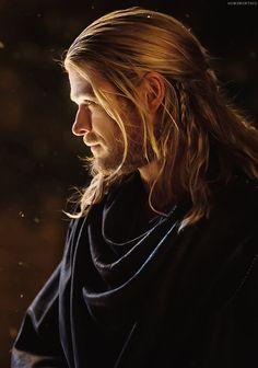 Chris Hemsworth - Thor the Dark World #chrishemsworth #thor #marvel