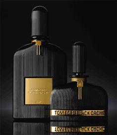 Леди, у ног которой лежит целый мир, которая сама решает, что ей делать, непременно выберет парфюм Tom Ford Black Orchid.