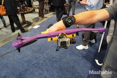 CES 2015: Welcome to the drone zoo Drones, Rc Drone, Drone Quadcopter, Lily Camera Drone, Toy Camera, Micro Drone, 4 Channel, Aerial Photography, Crowd