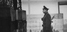 East German officer