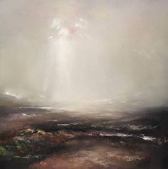 falling light, painting no. 19