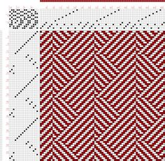 draft image: Page 220, Figure 11, Orimono soshiki hen [Textile System], Yoshida…