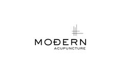 logo for Modern Acupuncture