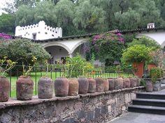 Museo Dolores Olmedo, Xochimilco