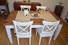 Nábytok - Kuchynský stôl - 3066086