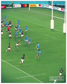 After a thrilling third week of action the Daring Play of The Week is from South Africa's Cheslin Kolbe and. Dares, South Africa, Third, Soccer, Action, Play, Sports, Hs Sports, Futbol