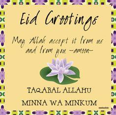 Eid Card Graphics