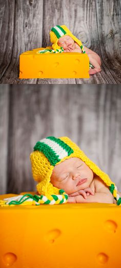 My child will have this picture taken!