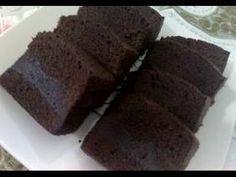 Resep dan Cara Membuat Kue Brownies.