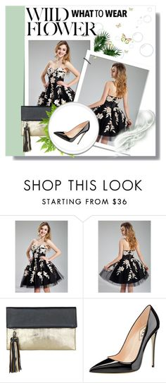 """""""&So Sweet&#"""" by ozil1982 ❤ liked on Polyvore featuring BeckSöndergaard"""