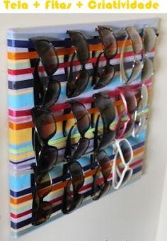 Ideias criativas para sua casa...