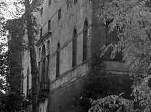 Villa di Villa (Cordignano) - Wikipedia