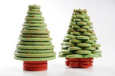 Sugar Cookie Tree