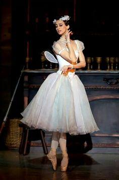 ♥ Wonderful! www.thewonderfulworldofdance.com #ballet #dance
