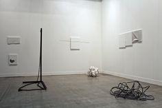 Paolo Icaro, P420, Bologna, Jonathan Binet, Gaudel de Stampa, Paris - ThenNow, Miart 2014 - Foto Francesca Verga