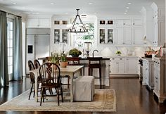 kitchen - traditional - kitchen - detroit - Millennium Cabinetry