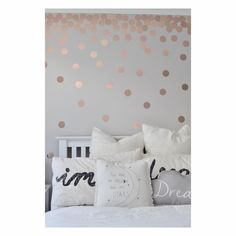 Children's Bedroom Sets – Exactly what Includes Should You Try to find? Bedroom Sets, Kids Bedroom, Bedroom Decor, Teenage Room, Teenage Girl Bedrooms, Wall Stickers Rose Gold, Rose Gold Bedroom Wallpaper, Cool Beds For Teens, Monochrome Bedroom