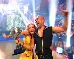 DWTS Champion 2011