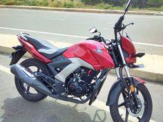 Honda CB Unicorn 160 Review