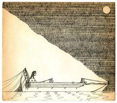 Sailor by Jon Carling