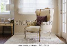Chair Interior Stock Photos, Chair Interior Stock Photography, Chair Interior Stock Images : Shutterstock.com