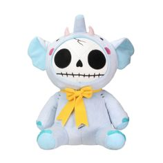 Furrybones® Elefun Plush: just bought 10-18-14! First plushie in the collection! Such a cutie