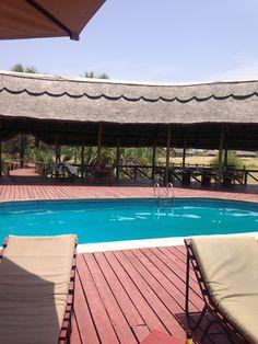 Maramboi Tented Camp #Tanzania #safari #Africa #travel