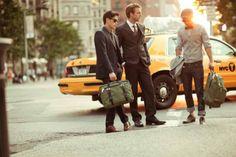 city boys.