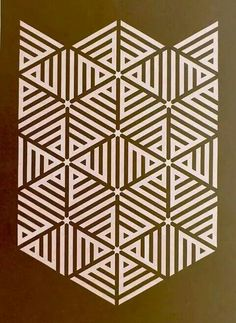 Allah...WOW!!! Just what a Muslim home needs...minimalist, geo-monochrome art for the walls!