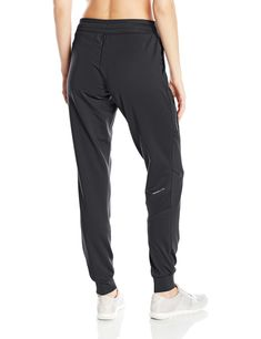5e8c386fbb Mission Womens VaporActive Atmosphere Jogger Pants Mission Moonless Night  XLarge ** Click image for more